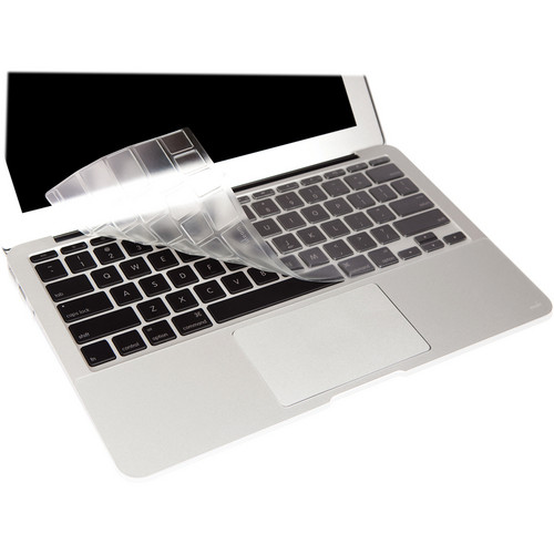 Moshi ClearGuard Keyboard Protector for MacBook Air 11""