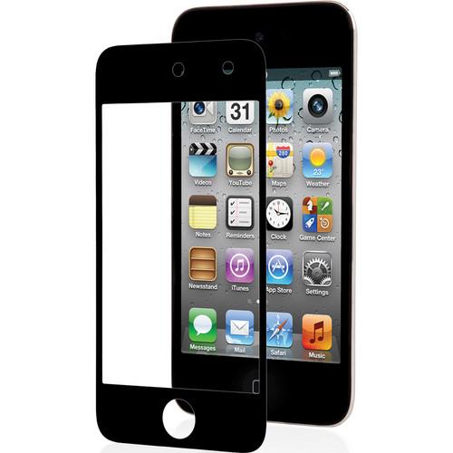 Moshi iVisor AG for iPod Touch G4 (Black)