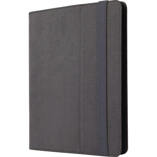 Moshi Concerti Case for iPad 3 and iPad 4 (Gray)
