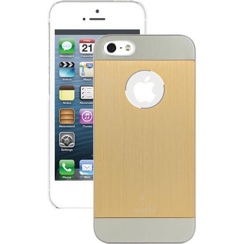 Moshi iGlaze Armour for iPhone 5/5s (Bronze)
