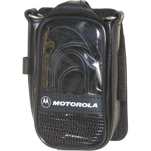 Motorola 53741 Leather Case