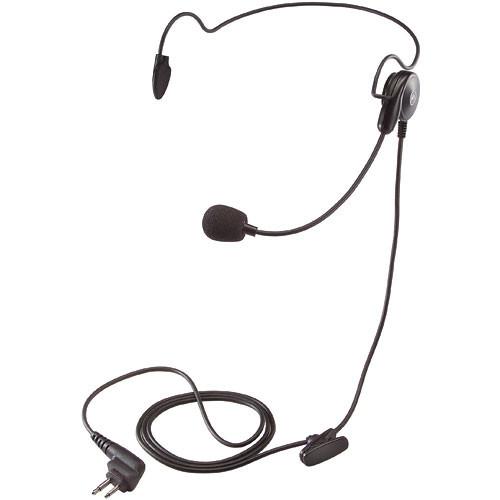 Motorola 538155 Ultra-Light Headset with PTT Microphone