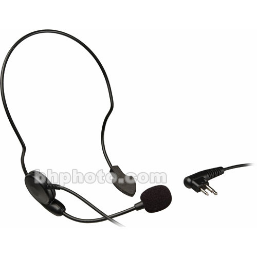 Motorola Ultralight Headset with Swivel Microphone