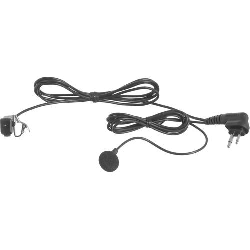 Motorola Earbud with Push To Talk Microphone
