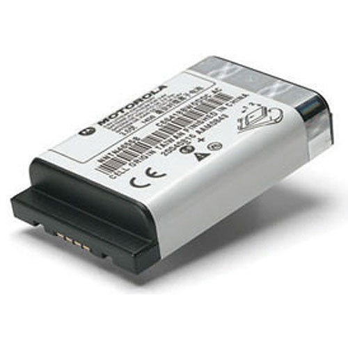 Motorola 53964 Lithium-Ion 19-Hour Rechargeable Battery (Replacement for DTR550, DTR650, DTR410 Radios )