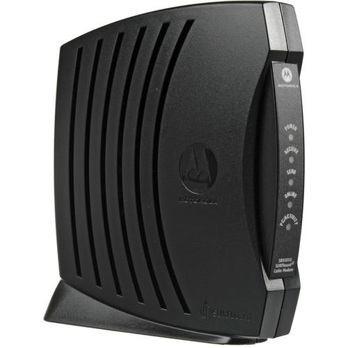 Motorola SB5101U SURFboard DOCSIS 2.0 Retail Cable Modem