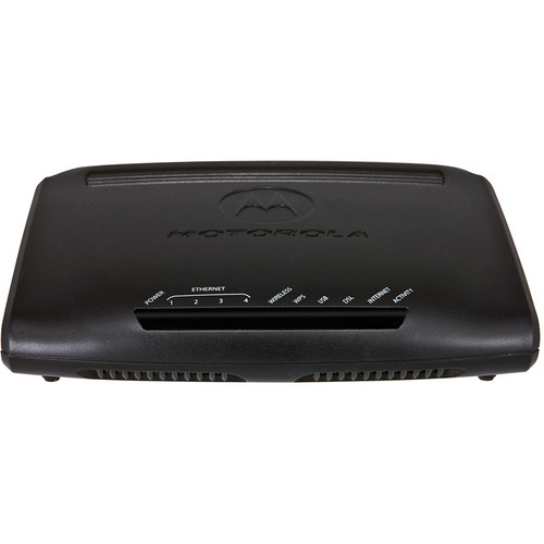 Motorola 2247-N8 Wireless DSL Modem