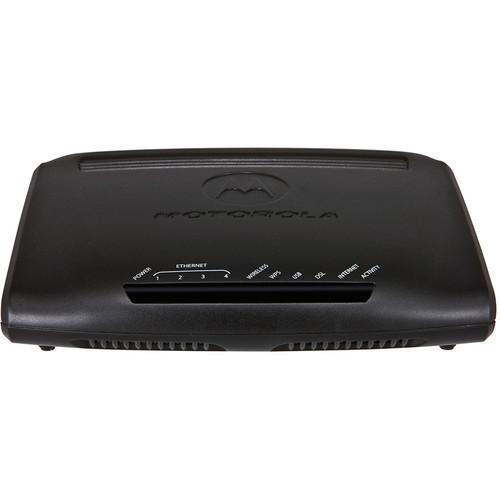 Motorola 2247-N8 Wireless DSL Modem