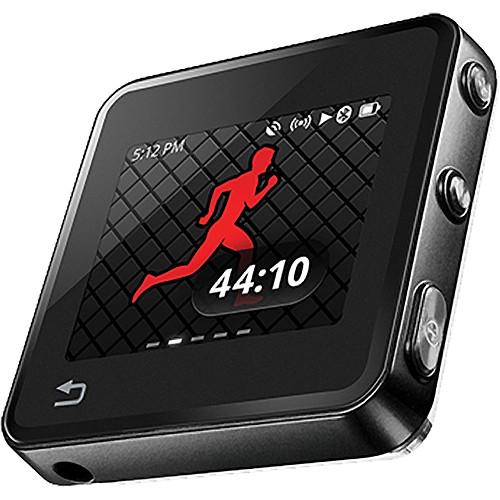 motorola 16gb motoactv gps fitness tracker smart 89534n. Black Bedroom Furniture Sets. Home Design Ideas