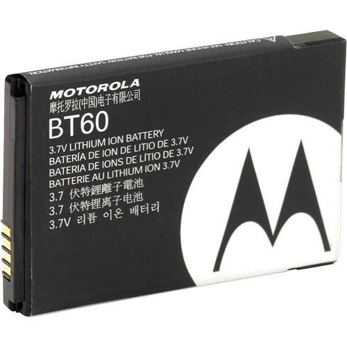 Motorola HKNN4014 Standard-Capacity 1130mAh Li-ion Battery for CLP