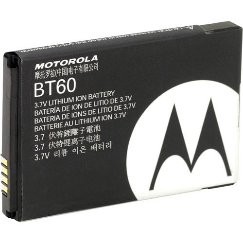 Motorola HKNN4014 Standard-Capacity 1130mAh Li-ion Battery for CLP