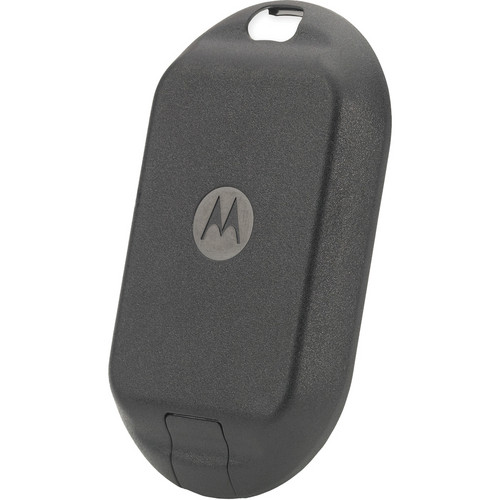 Motorola HKLN4440 High-Capacity Battery Door for CLP