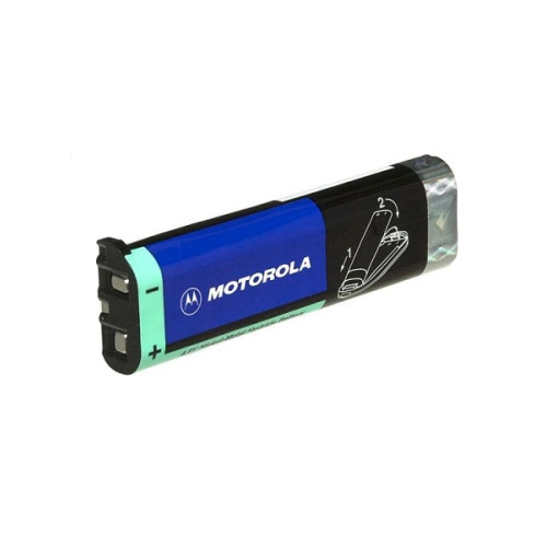 Motorola Rechargeable NiMH Battery for T7400 2-Way Radios