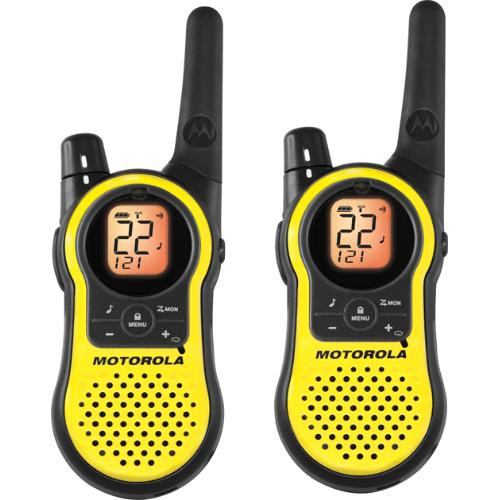 Motorola MH230R Talkabout Two-Way Radio (Pair)