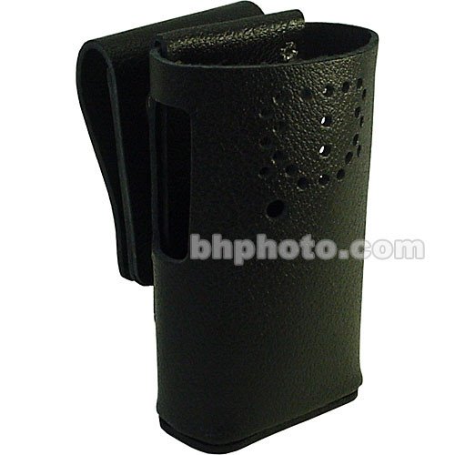 Motorola M Series Leather Holster