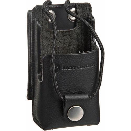 Motorola Hard Leather Carrying Case