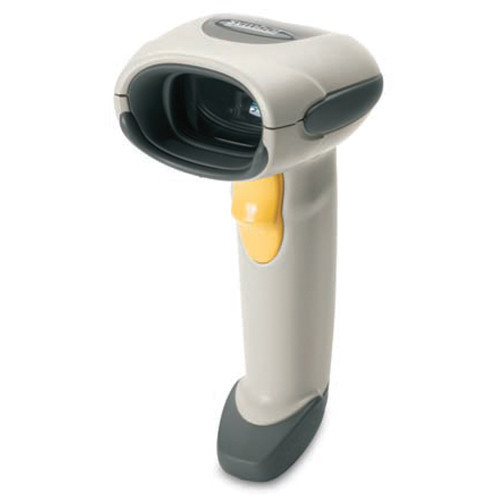 Motorola Symbol LS4208 General Purpose Bar Code Scanner