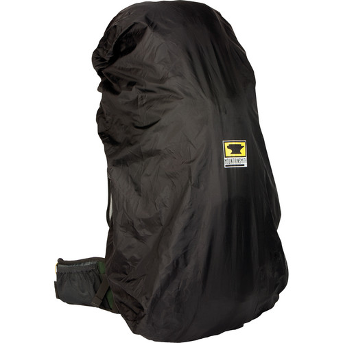 Mountainsmith Rain Cover (Medium, Black)