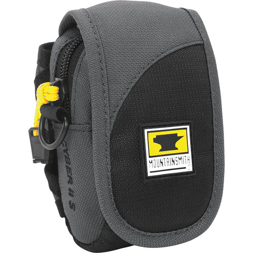 Mountainsmith Cyber II Point & Shoot Case, (Small Charcoal Grey)