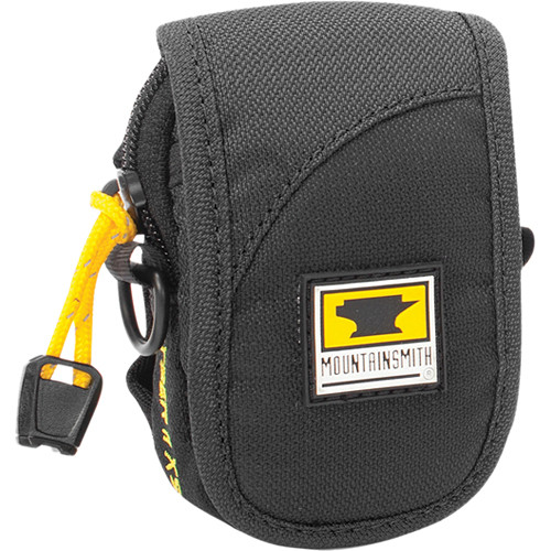 Mountainsmith Cyber II Point & Shoot Case, (X-Small Black)