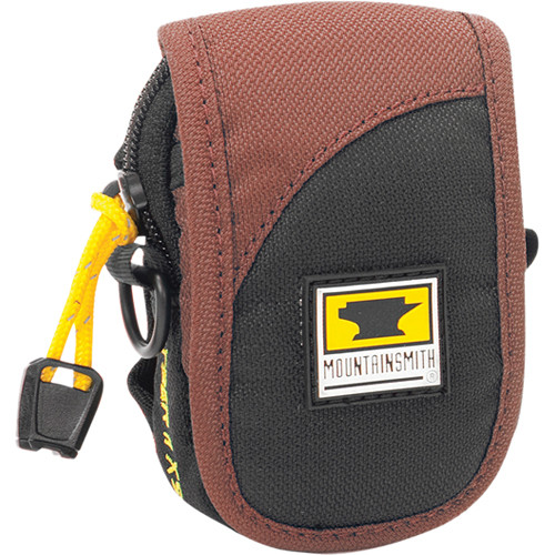 Mountainsmith Cyber II Point & Shoot Case, (X-Small Aztec Red)