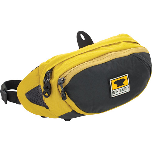 Mountainsmith Vibe TLS Waistbelt (Golden Yellow)