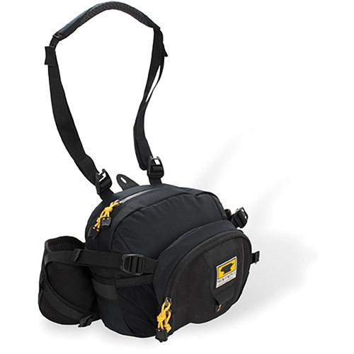 Mountainsmith Swift FX DSLR Waistpack (Black)
