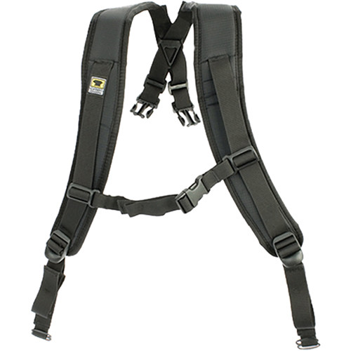 Mountainsmith Strapette (Black)