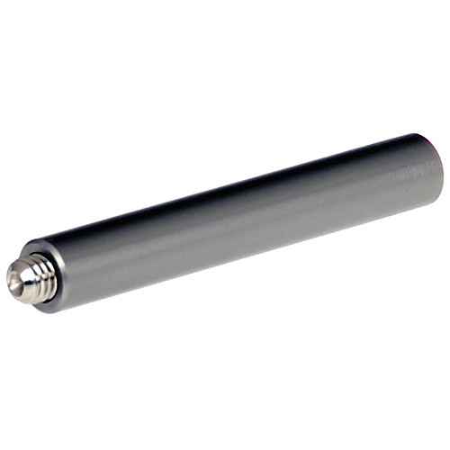 "Movcam 15mm Aluminum Rod - 4"" Long"