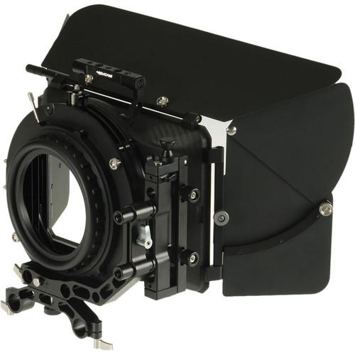 Movcam MOV-301-0205 Mattebox MM5 (2 Rotating Filter Holder)