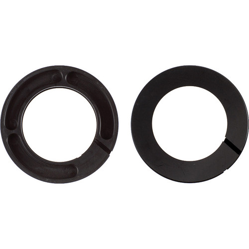 Movcam 130:85mm Step-Down Ring for Clamp-On MatteBoxes