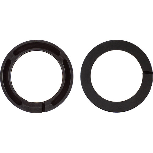 Movcam 130:90mm Step-Down Ring for Clamp-On MatteBoxes