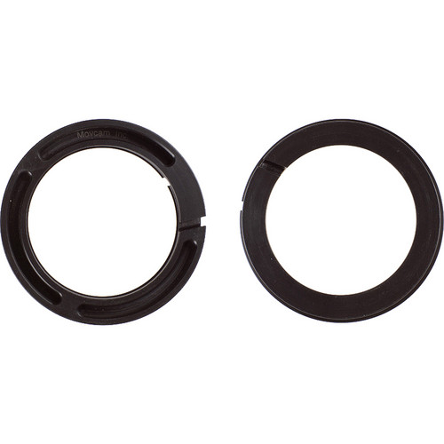 Movcam 104:83mm Step-Down Ring for Clamp-On MatteBoxes