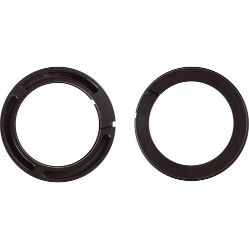 Movcam 104:85mm Step-Down Ring for Clamp-On MatteBoxes