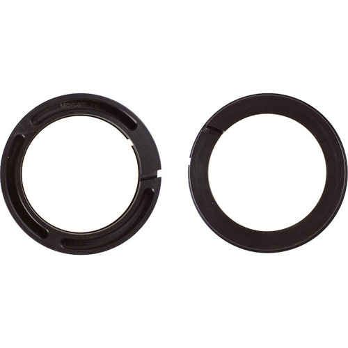 Movcam 104:86mm Step-Down Ring for Clamp-On MatteBoxes
