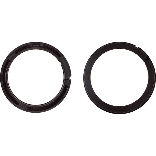 Movcam 104:87mm Step-Down Ring for Clamp-On MatteBoxes