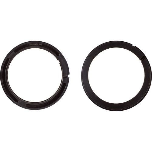 Movcam 104:92mm Step-Down Ring for Clamp-On MatteBoxes