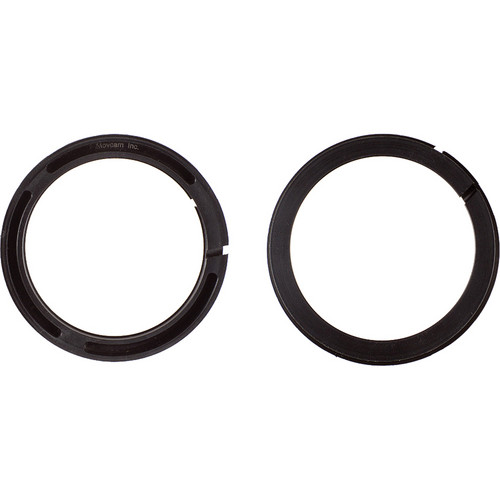 Movcam 104:94mm Step-Down Ring for Clamp-On MatteBoxes