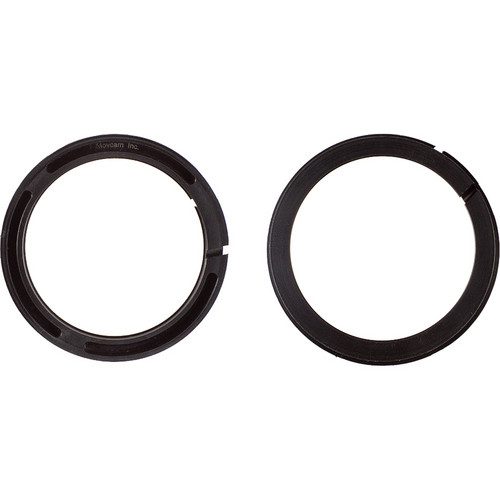 Movcam 104:95mm Step-Down Ring for Clamp-On MatteBoxes