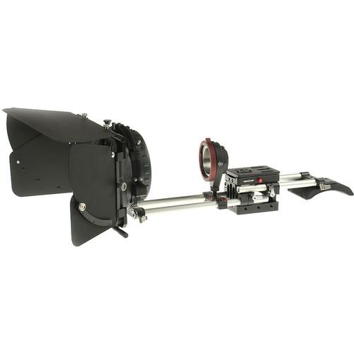 Movcam MM1 MB - Panasonic AG-AF100 Kit 1 (With PL Mount)