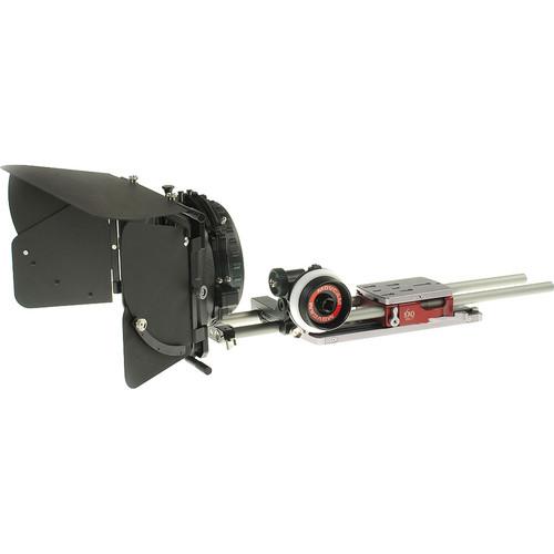 Movcam MM1 MB - Sony PMW-F3 Kit 2 With Mattebox/Mini Follow-Focus
