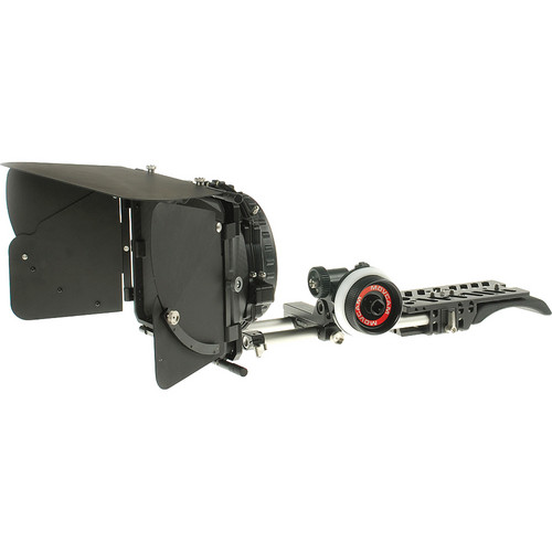 Movcam Sony PMW-F3 Kit 2 With Mattebox and Follow-Focus