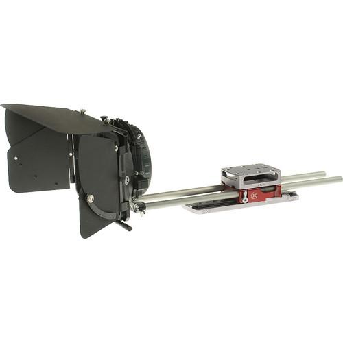 Movcam MM1 Sony NEX-FS100 Kit 1 With Mattebox & Support
