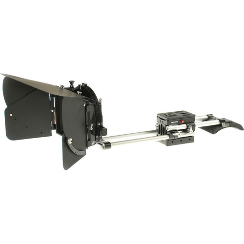 Movcam MM2 MB - Panasonic AG-AF100 Kit 1 with Mattebox