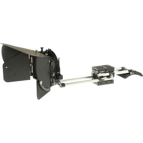 Movcam MM2 MB - Panasonic AG-AF100 Kit 1 with Mattebox