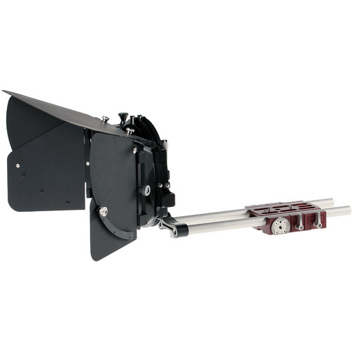 Movcam MM2 MB - Canon C300 Kit 1 With Mattebox