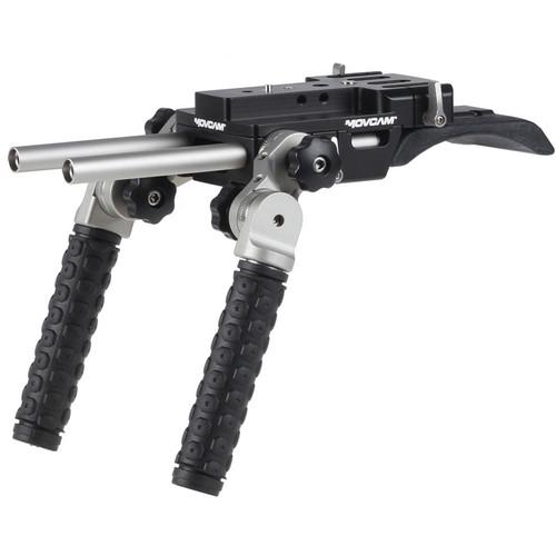 Movcam Shoulder Kit 1 for Sony FS700 (Black)