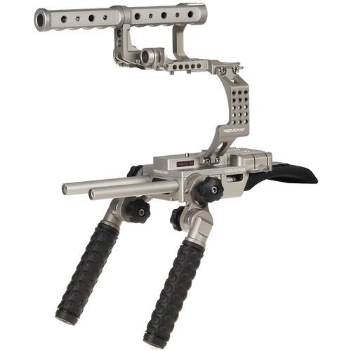 Movcam Shoulder Kit 2 for Sony FS700