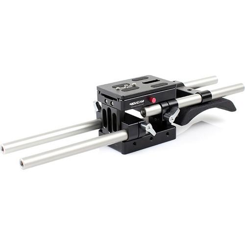 Movcam Lightweight Support for Panasonic AG-AF100 & Sony NEX-FS100 Cameras