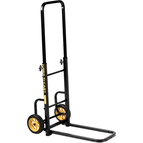 MultiCart MHT Mini Hand Truck with Extended Nose